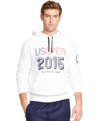 Polo Ralph Lauren US Open Fleece Hoodie