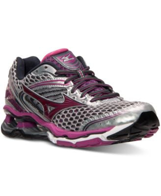 Mizuno Women's Wave Creation 17 Running Sneakers from Finish Line