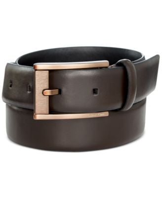 Calvin Klein 32mm Leather Belt