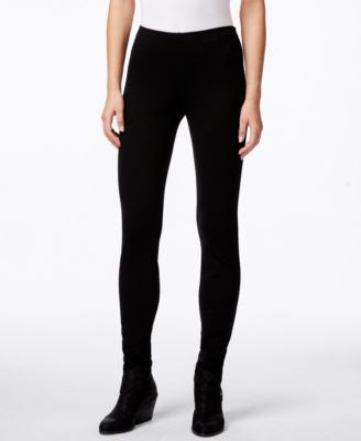 Eileen Fisher Petite Pull-On Skinny Ponte Pants