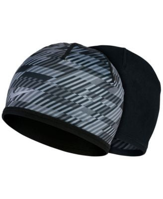 Nike Run Reversible Hazzard Beanie