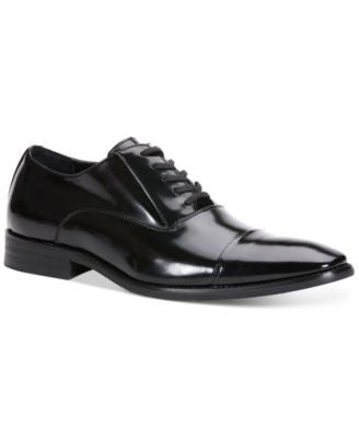 Calvin Klein Radley Box Smooth Oxfords