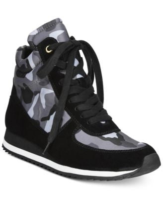 Bella Vita Enice High-Top Sneakers