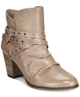 Bella Vita Kiki Ankle Booties