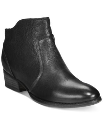 Seychelles Reunited Leather Booties