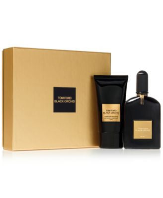 Tom Ford Black Orchid Gift Set