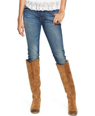 Denim & Supply Ralph Lauren Skinny Jeans, Sanford Wash