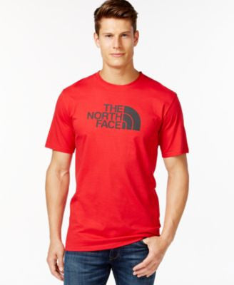 The North Face Men's Logo Half Dome T-Shirt