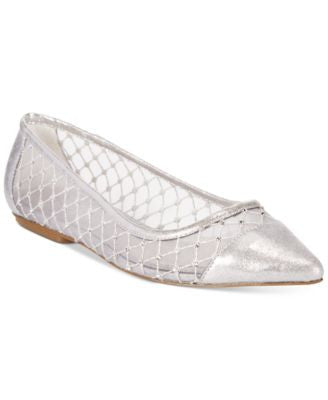 Adrianna Papell Jewel Evening Flats