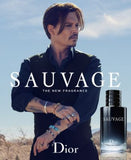 Dior Sauvage Deodorant Spray, 5 oz
