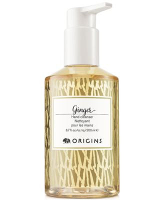 Origins Ginger Hand Cleanser, 6.7 oz
