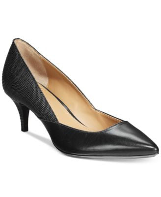 Calvin Klein Women's Patna Pumps