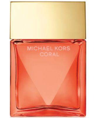 Michael Kors Coral Eau de Parfum Fragrance Collection
