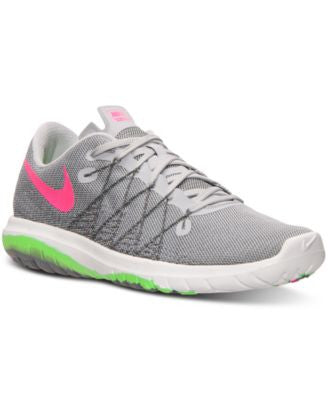 Nike Women's Flex Fury 2 Running Sneakers from Finish Line