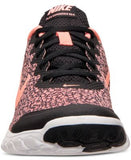 Nike Women's Flex Experience Run 4 Premium Running Sneakers from Finish Line