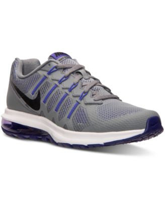 Nike Women's Air Max Dynasty Running Sneakers from Finish Line