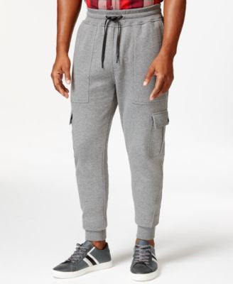 Sean John Men's Pocket Jogger Pants
