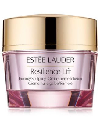 Estée Lauder Resilience Lift Firming/Sculpting Oil-In-Creme Infusion - A Vogily Exclusive