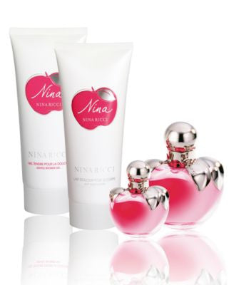 Nina by Nina Ricci Fragrance Collection for Women