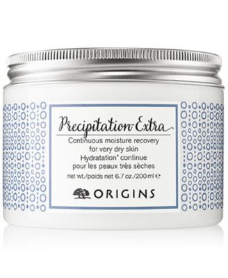Origins Precipitation Extra Continuous Moisture Recovery for Very Dry Skin, 6.7 oz