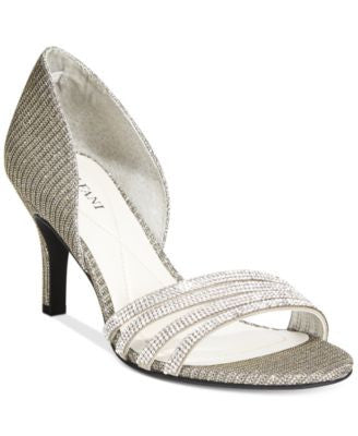 Alfani Giorjah D'Orsay Evening Pumps