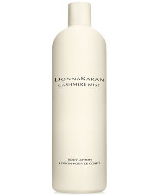 Donna Karan Cashmere Mist Body Lotion, 15.2 oz