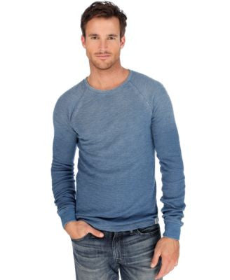 Lucky Brand Men's Gradient Thermal