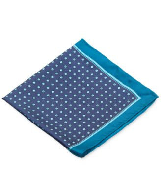 Ryan Seacrest Distinction Hills Neat Pocket Square