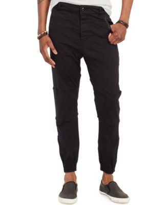 Denim & Supply Ralph Lauren Men's Cotton-Blend Active Pants