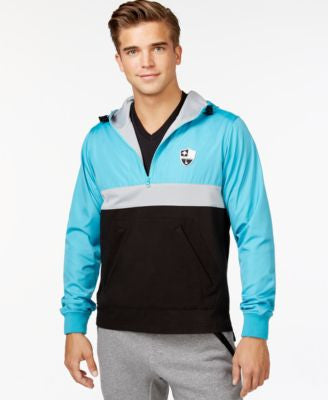 LRG Men's Visualize Hoodie