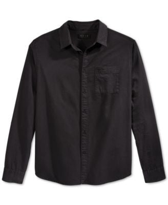 KR3W Matthews Long-Sleeve Shirt