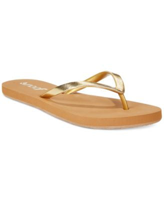 REEF Stargazer Shine Thong Sandals