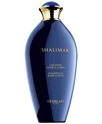 Shalimar Milky Body Lotion by Guerlain