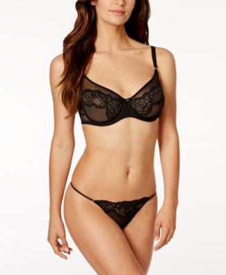 Wacoal Sheer Enough Underwire Bra 855253