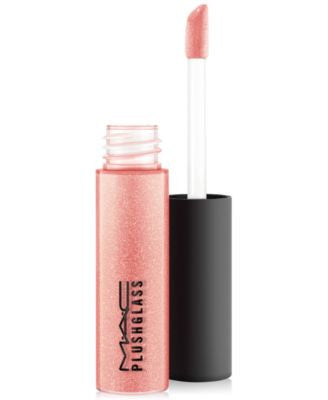 MAC Plushglass Lip Gloss