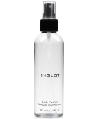 INGLOT Brush Cleanser, 150 ml