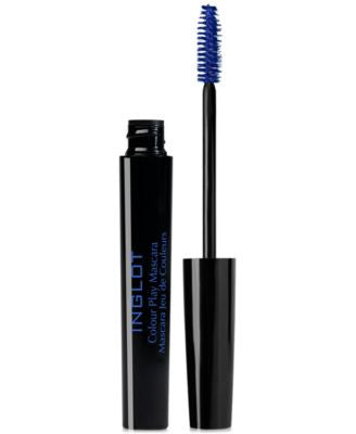 INGLOT Colour Play Mascara