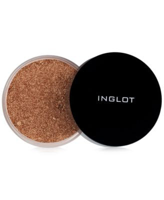 INGLOT Sparkling Dust Loose Powder