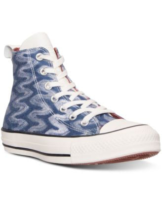 Converse Women's Chuck Taylor All Star Missoni Hi Casual Sneakers from Finish Line