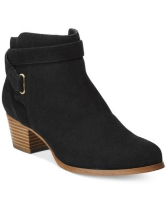 Giani Bernini Oleesia Booties, Only at Vogily