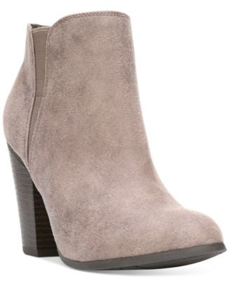 Fergalicious Punch Ankle Booties