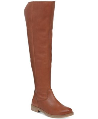 Lucky Brand Women's Generall Over-the-Knee Boots