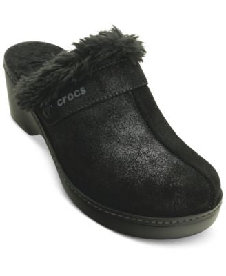 Crocs Women's Cobbler Mules