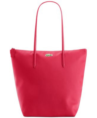 Lacoste Vertical Shopping Bag