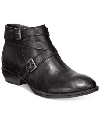 b.o.c Barrera Ankle Booties