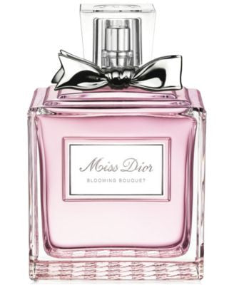 Miss Dior Blooming Bouquet Eau de Toilette Spray, 5 oz