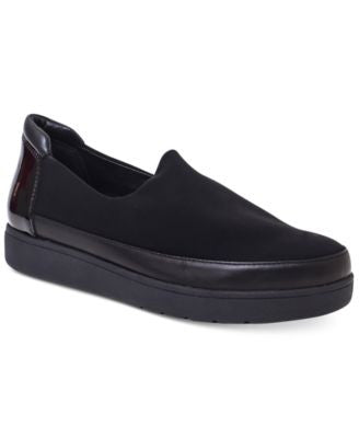 Donald J Pliner Mera-D Slip-On Sneakers