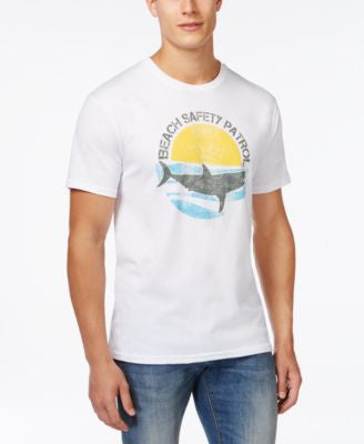G.H. Bass Beach Safety Patrol T-Shirt