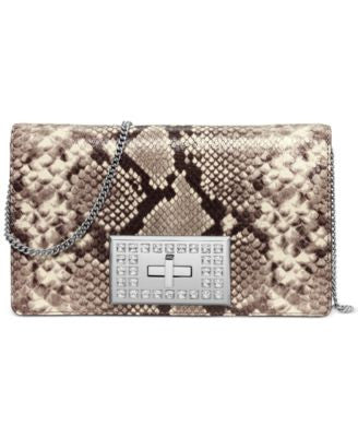 MICHAEL Michael Kors Ellie Medium Shoulder Flap Bag