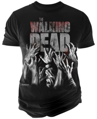 Changes The Walking Dead T-Shirt
